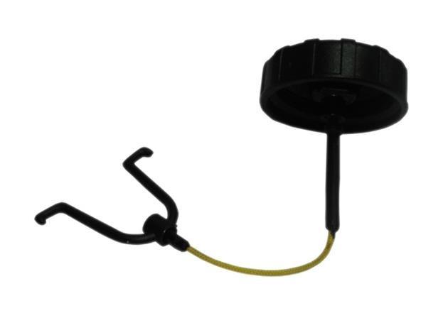 Víčko palivové nádrže (pro STIHL 017,018,MS 170,MS 180)