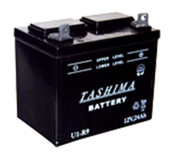 Baterie TASHIMA 12V,32Ah,+ vlevo,bez náplně