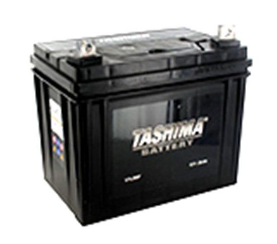 Baterie TASHIMA gelová 12V,28Ah,+ vpravo