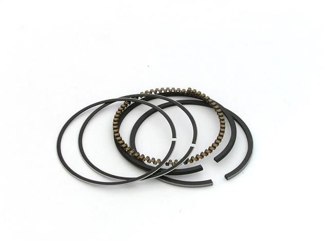 Pístní kroužky - sada (HONDA GX 120 /+.025/ - 60mm)