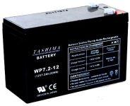 Baterie 12V,7,2Ah (CASTEL GARDEN,FLYMO,WOLF)