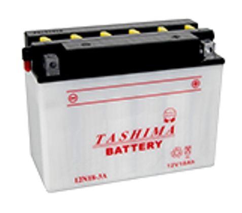 Baterie TASHIMA 12V,18Ah,+ vpravo