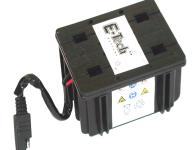 Baterie TASHIMA 12V,2,5Ah (BRIGGS & STRATTON)