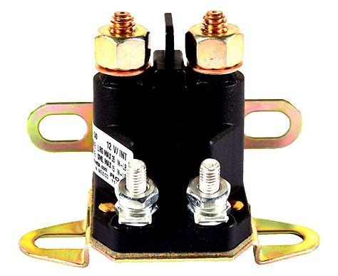 Elektromagnetická cívka (AYP CASTEL GARDEN,MTD,MURRAY)