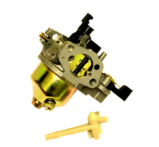 Karburátor ( pro HONDA GX 160 - bez přídavného sítka paliva