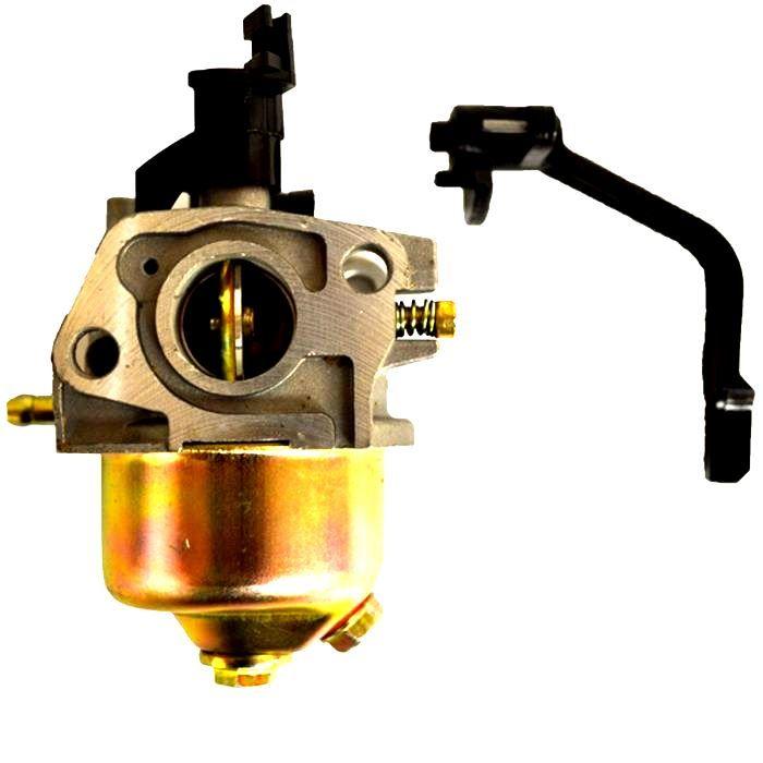 Karburátor ( HONDA GX200) - generátory 2,5kW - 3kW