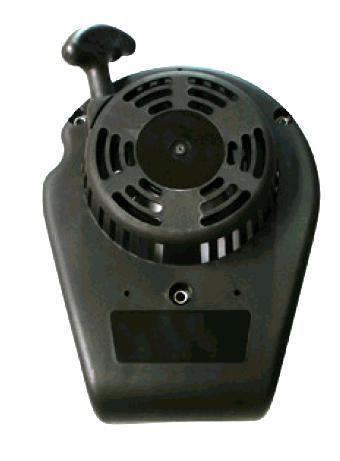Komplet ručního startování CASTEL GARDEN GGP RM45,55