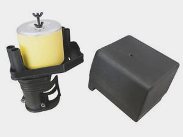 Kompletní kryt vzduchového filtru (HONDA GX340-GX390)