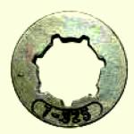 """Náhradní prstenec (MINI) 325"""" 7Z/STIHL/"""