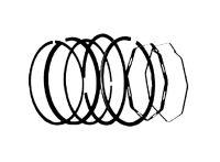 Pístní kroužky  - sada (BRIGGS & STRATTON  3-5Hp /1.výbrus/)