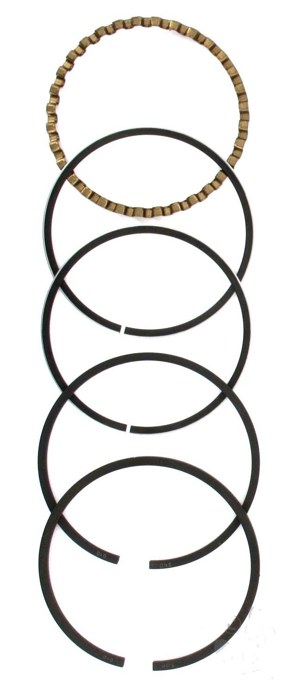 Pístní kroužky - sada (BRIGGS & STRATTON 7+8Hp /1.výbrus/)