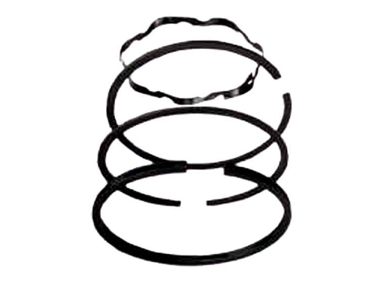 Pístní kroužky - sada (BRIGGS & STRATTON 7+8Hp /2.výbrus/)