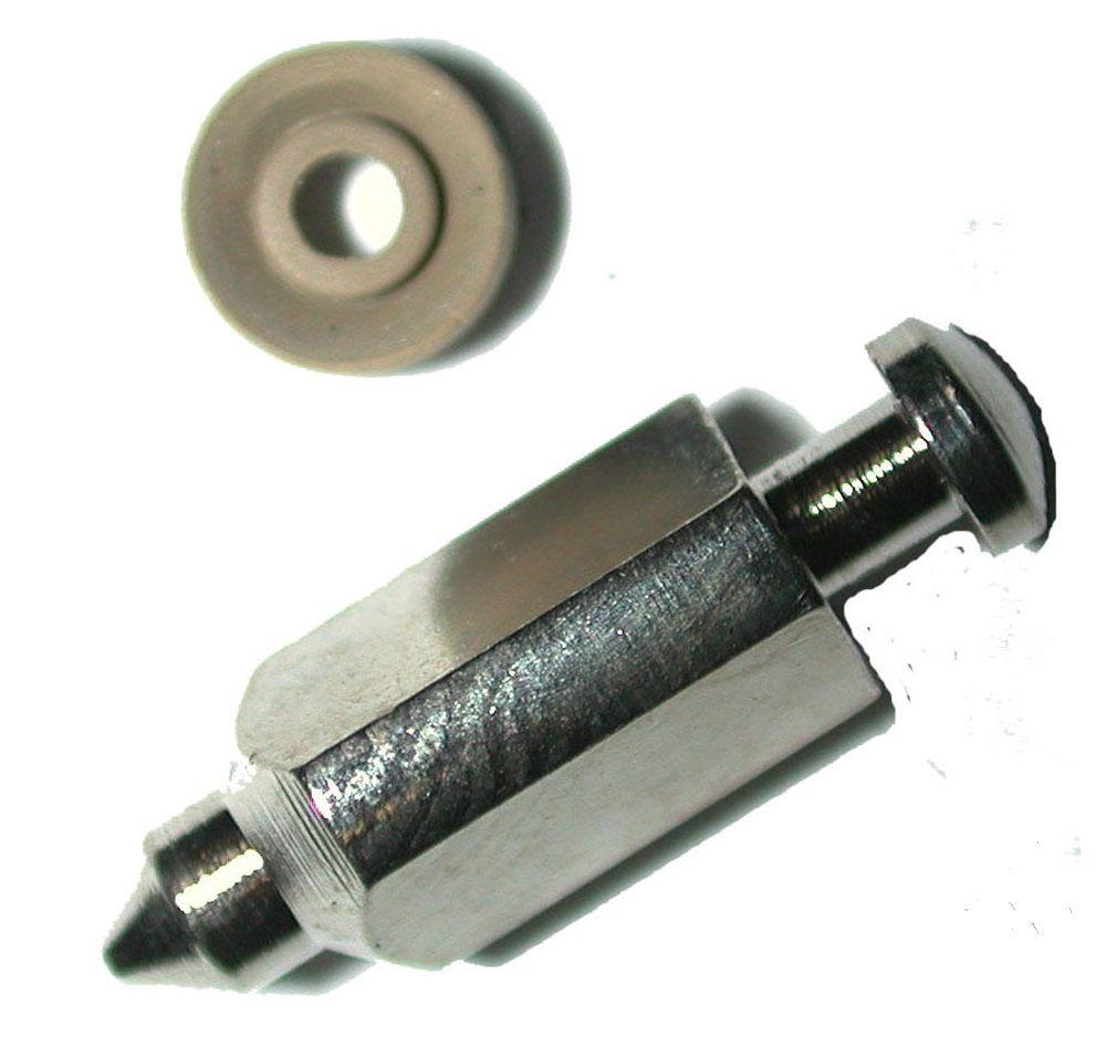 Plovákový ventil a sedlo ventilu BRIGGS & STRATTON MAX + QUANTUM