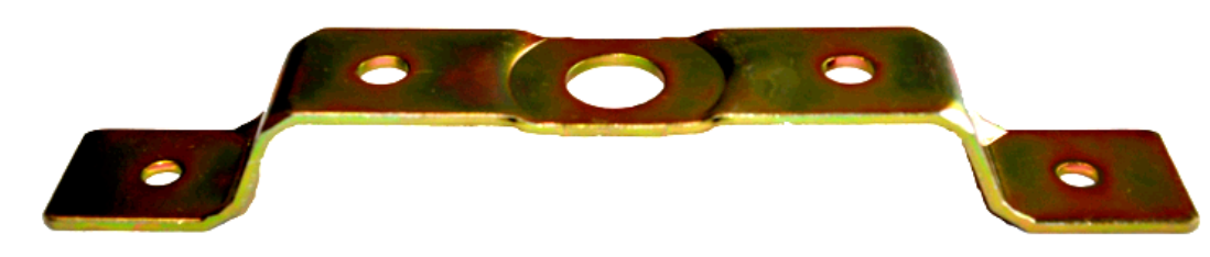 Podpěra nože CASTEL GARDEN EL63,TWIN CUT,LAWNKING