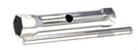 Trubkový klíč - reverzibilní 16mm x 19mm