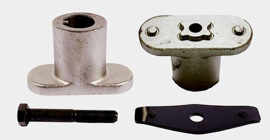 Unašeč nože-set (pro MTD 40PO,40PB,46PO,46SPT,NC51....)