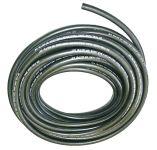 Palivová hadička gumová,délka:1m,vnější průměr:6mm,vnitřní průměr:3mm