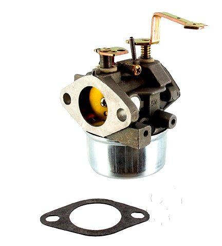 Karburátor (TECUMSEH HM80, HM100)