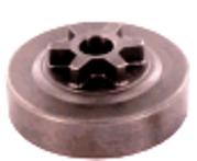 Řetězka pevná ,6zubů,3/8lp,OLEO MAC GS35,GS350