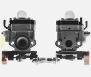 Karburátor (ALPINA VIP 52,55) - nové provedení