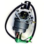 Karburátor ( HONDA GX340,390) - s pomocným elektroventilem