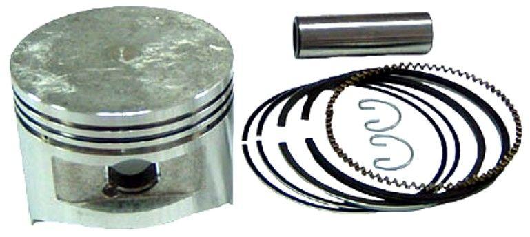Kompletní píst (HONDA GX 35 /STD/ - průměr:39mm)