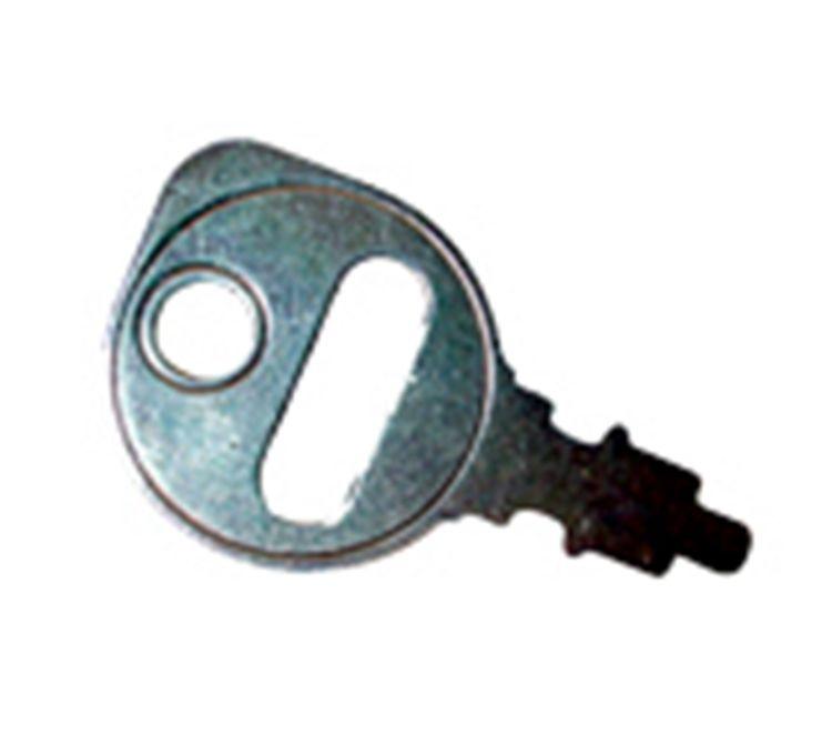 Kontaktní klíček ARIENS, SNAPPER, JACOBSEN, TORO, BOLENS, etc.
