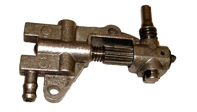 Olejové čerpadlo ( Čínské pily 51/54cc,SL5200,SL5500,HECHT)