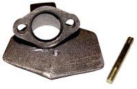Sací trubka  s přírubou,komplet - Čínské pily 51/54cc,SL5200,SL5500,HECHT