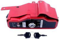 Spínací skřiňka s klíčí HONDA GX160,GX200