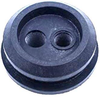 Průchodka palivové nádrže průměr 24mm/29mm