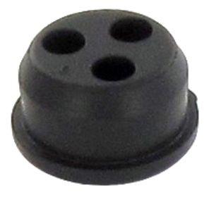 Průchodka palivové nádrže průměr 24mm,otvory:3x5mm