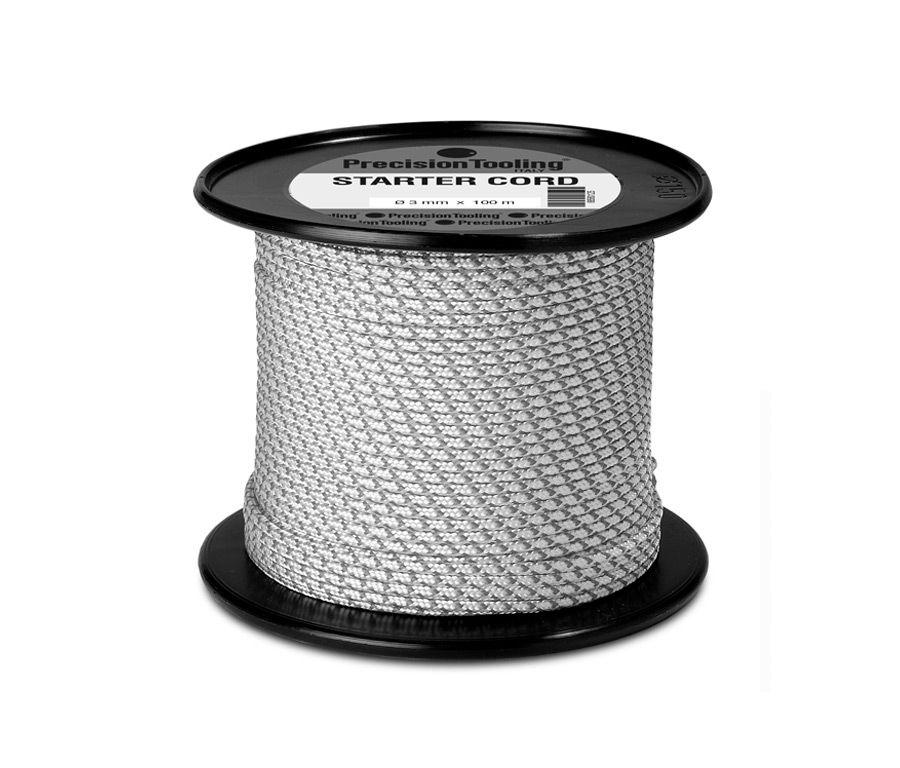 Startovací šňůra (ø 3mm,délka 50m)
