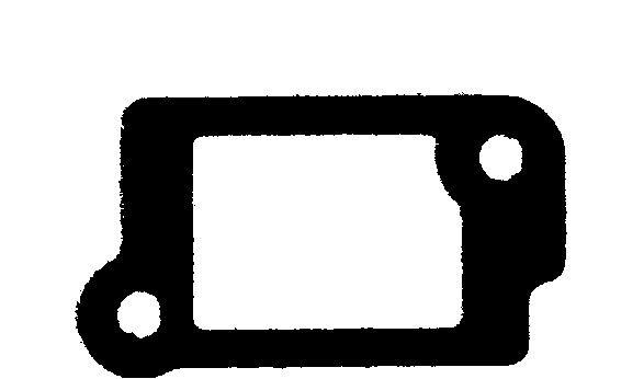 Těsnění sání ( pro motory Briggs & Stratton CLASSIC,SPRINT)