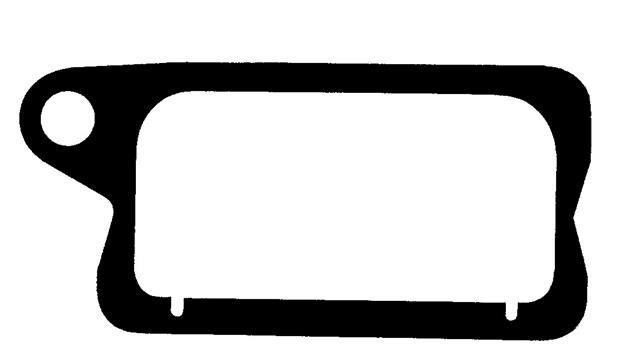 Těsnění víka ventilů Briggs & Stratton 0000,110000,111000 )