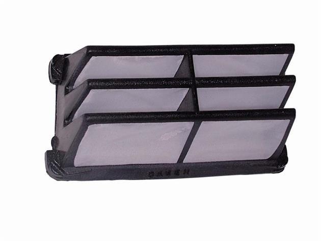 Vzduchový filtr(pro HUSQVARNA 40,45 /JONSERED 1041)