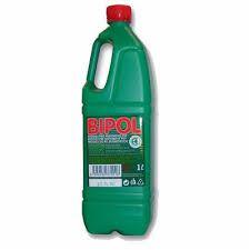 BIPOL - biologicky odbouratelný olej