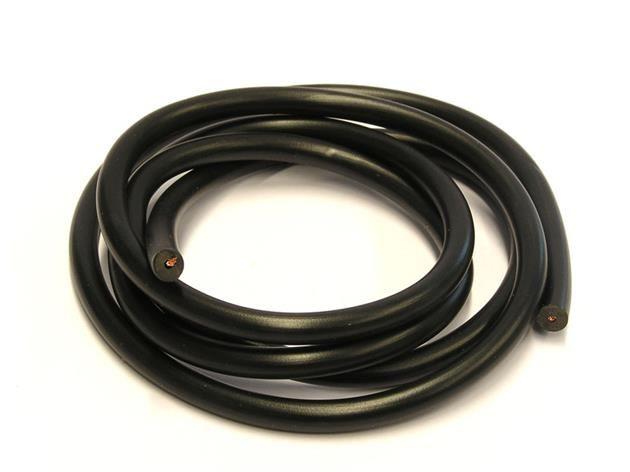 Kabel zapalovací svíčky PVC ø 7 mm