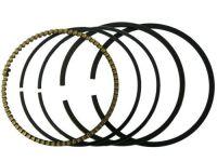 Pístní kroužky  - sada (HONDA GX 100 )