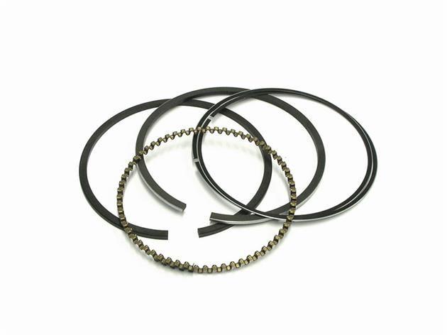 Pístní kroužky - sada (HONDA GX 340 & GXV 340 - ø 82mm )