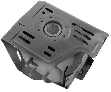Výfuk pro motory (HONDA GX 390)