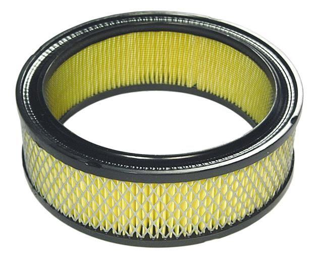 Vzduchový filtr (BRIGGS & STRATTON 16-18 KM,VANGUARD)