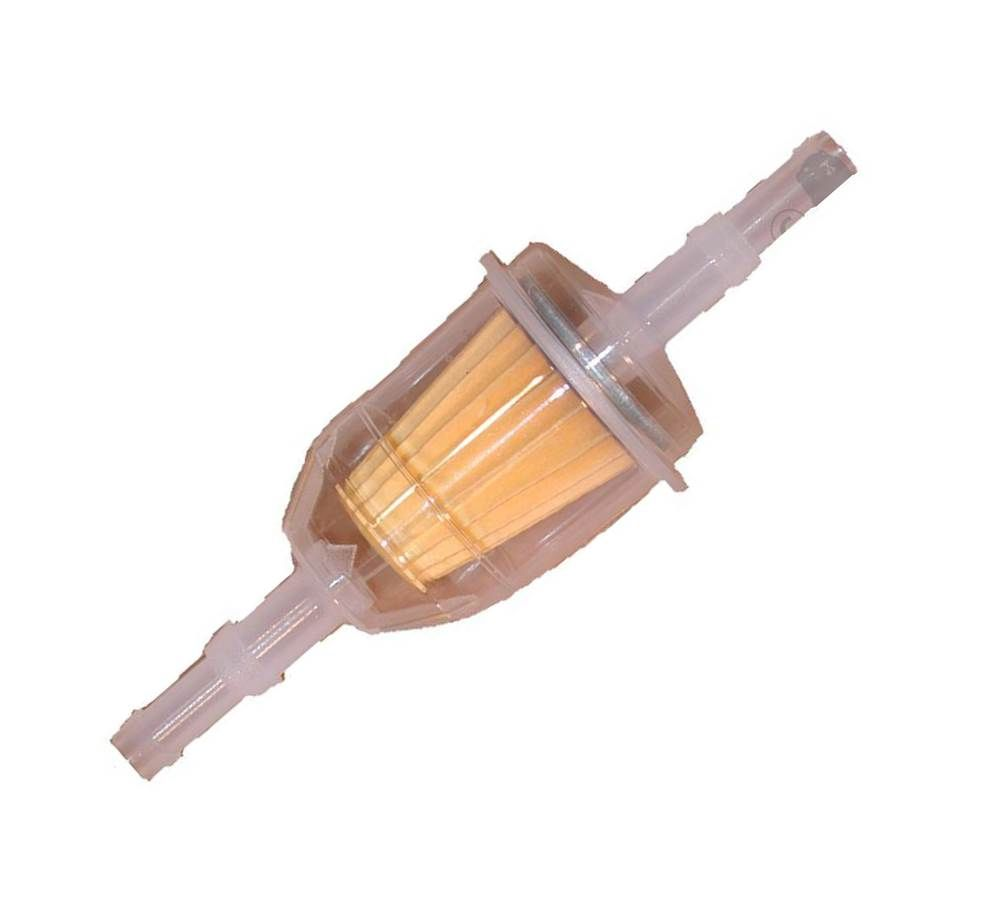 Palivový filtr-15micron( KOHLER,TORO,délka:110mm........)