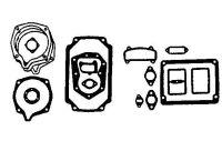 Souprava těsnění ( pro KOHLER M10,M12,M14)