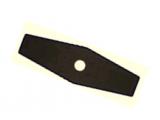 Žací nůž pro křovinořezy -2zubý, Ø 300 mm,síla nože 1,9 mm