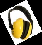 Chrániče sluchu - EN 352-1