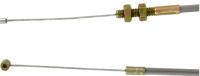 Lanko plynu pro křovinořezy  STIHL FS 86 & FS 106