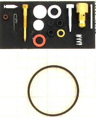 Sada na opravu karburátoru (pro TECUMSEH)