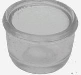 Skleněná nádobka - k položce 150-0692