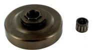 Řetězka s prstencem-7zubů,3/8lp (HUSQVARNA,JONSERED)